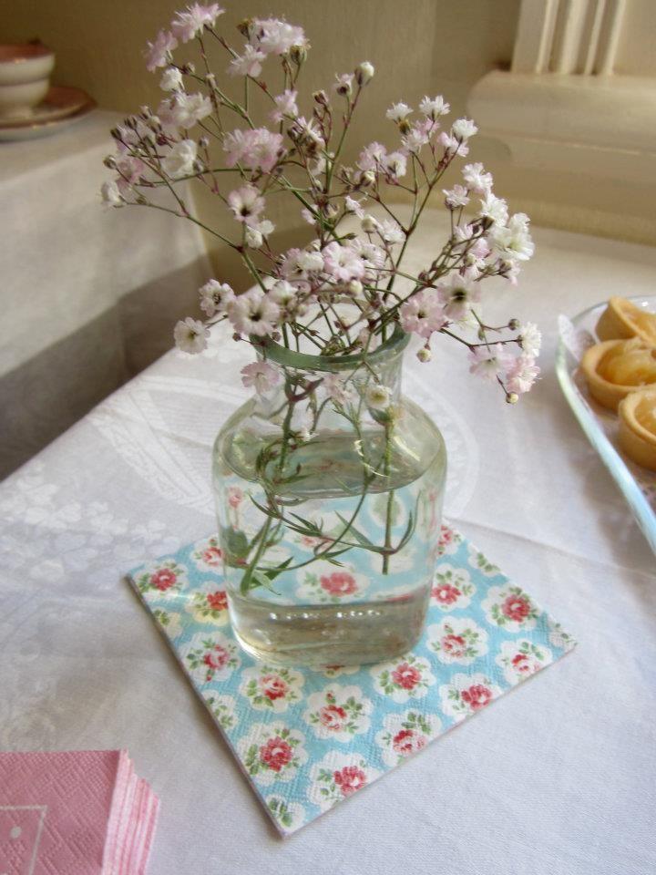 High tea party ideas pinterest for High tea party decorations