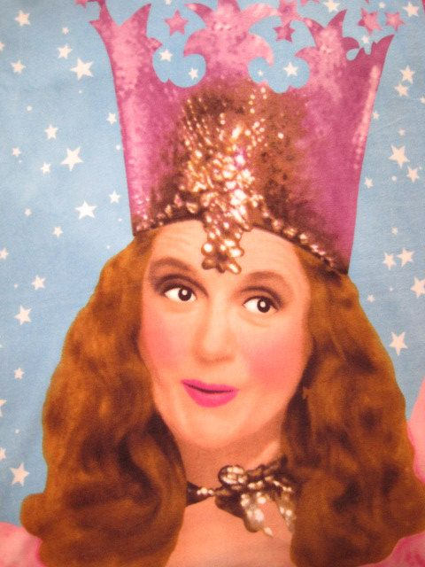 Glinda The Good Witch of the North with by CutnTiedbyRedYvette   35 00Good Witch Of The North