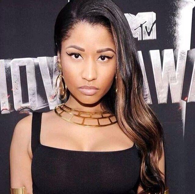 Nicki Minaj MTV Awards 2014