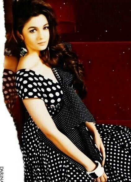 Alia Bhatt | @BollywoodDivas | Pinterest
