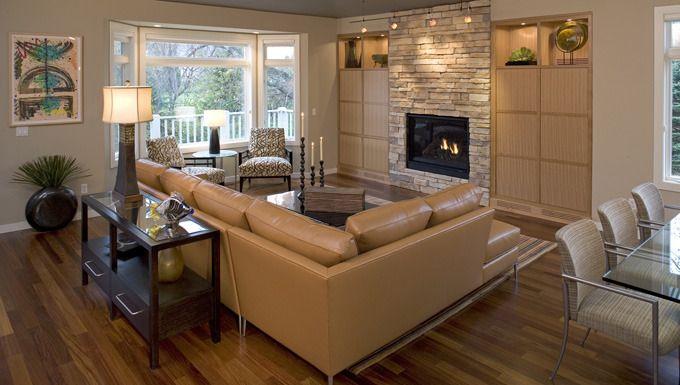 Interior design minneapolis townhouse for the home for Townhouse interior decorating