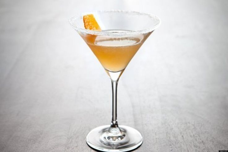 The Sidecar Cocktail 5 Ways