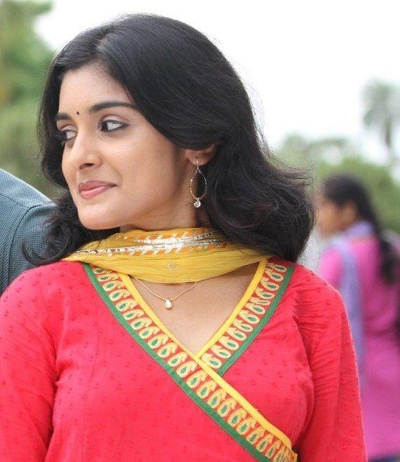 niveda thomas cute image niveda thomas tamil actress telugu actress