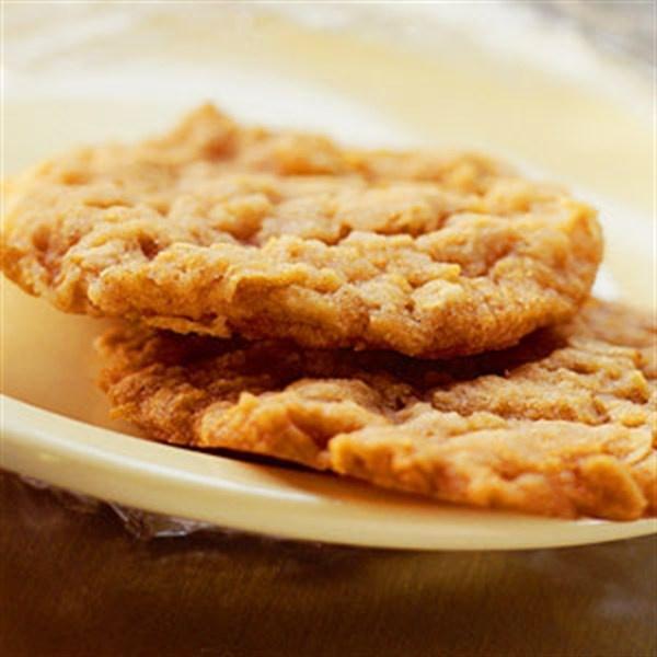 Anzac Cookies | Australia day recipes | Pinterest