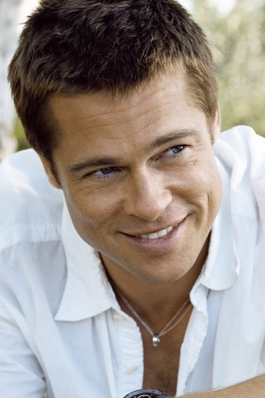 Brad Pitt | Celebritie...