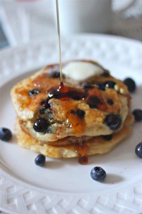 Single Lady Pancakes | Recipe