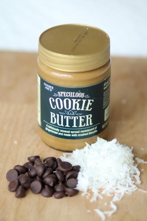 Chocolate Chip Cookie Dough Oatmeal | Desserts | Pinterest