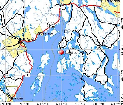 Castine Maine  Places  Pinterest