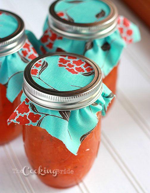 Peach Lavender Jam | eat food | Pinterest