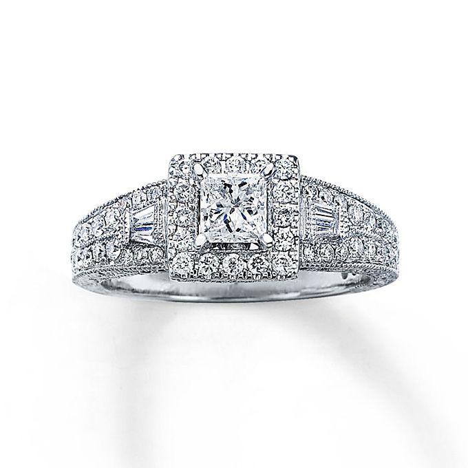 Brides: 64 Engagement Rings Under 5,000. SKU: 990644609, Neil ...