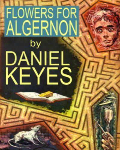 flowers for algernon by daniel keyes movie