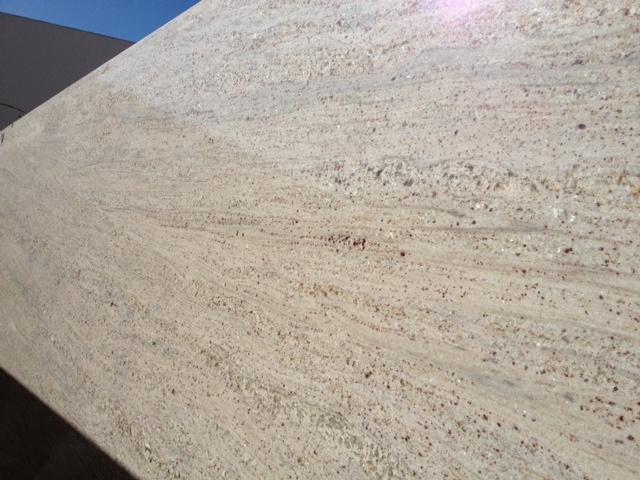 River White Granite Dream Home Pinterest
