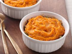 Sweet Potato Shepherd's Pie. The friend who shared this suggested ...