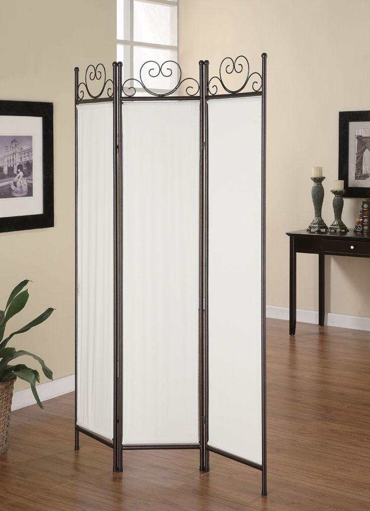 Modern room dividers picture frame decor pinterest - Room divider picture frames ...