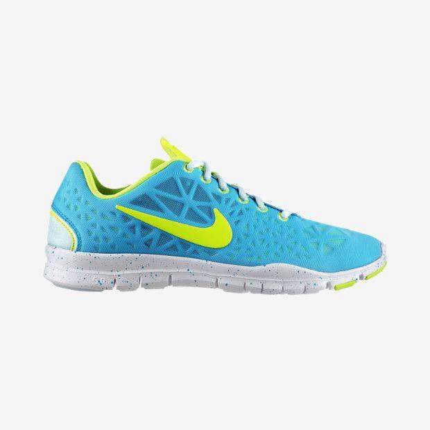 Nike Free TR III Women s Training Shoe
