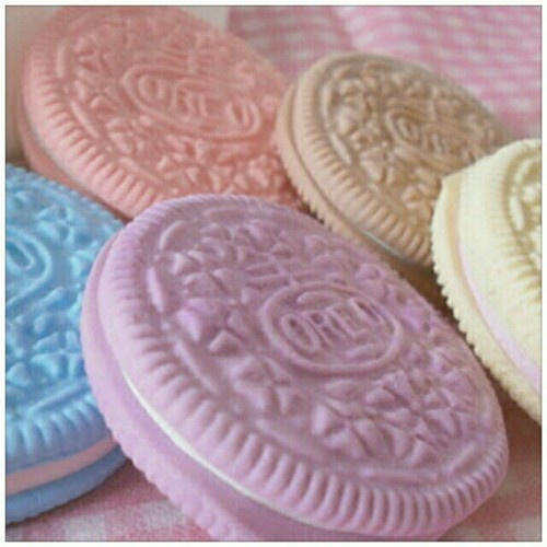 Sorbet Oreos www.figleaves.com #SS13TRENDS