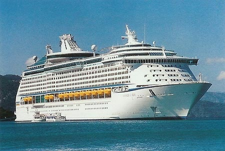 royal caribbean valentine's day cruise singapore