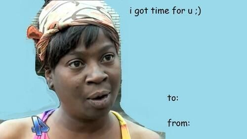 funny valentines cards for parents