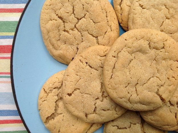 Best Sorghum Cookies Recipe — Dishmaps