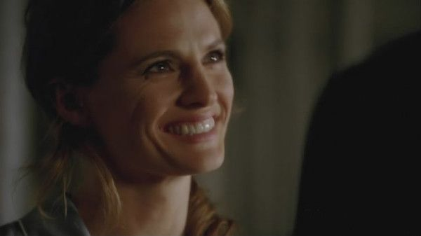Castle 5x02 - Cloudy with a Chance of Murder