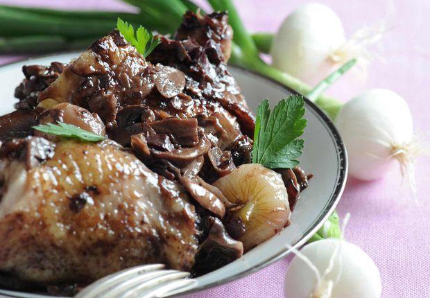Le confit de canard 25 recettes qu 39 il faut avoir go t es for Auvergne cuisine traditionnelle