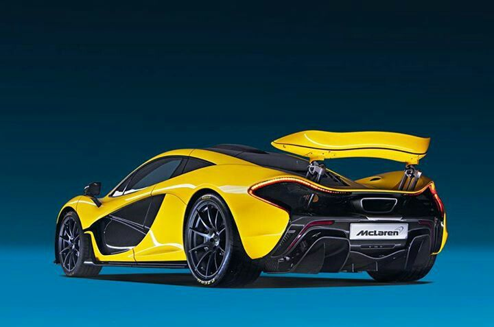 Cool Pictures Of Cars >> McLaren | Cool Cars | Pinterest