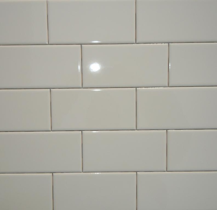 Subway Tile Staggered Tiles Pinterest