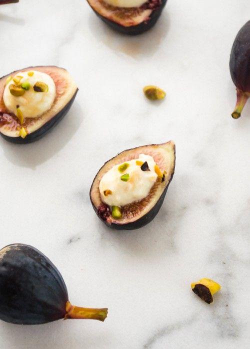 fresh-fig-bites-with-ricotta-pistachios-and-honey-sherry-glaze6 ...