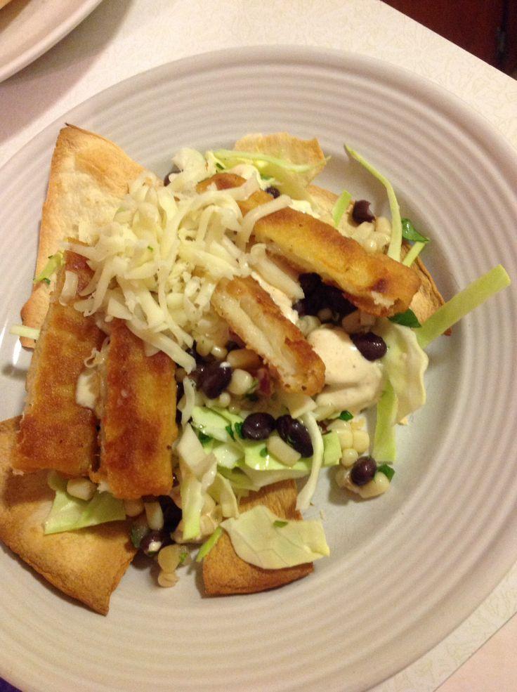 ... -dcworking.blogspot.com/2014/02/fish-taco-nachos-with-baja-sauce.html