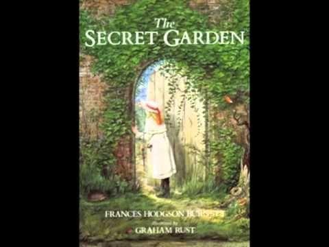 The secret garden chapter 9 summary