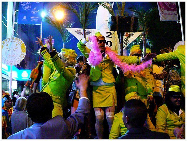 Carnival Torres Vedras