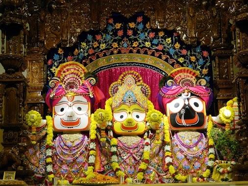 Puri Jagannath Ashtakam (with meaning) - blog