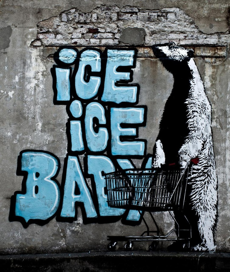ice ice baby Yo, vip, let's kick it ice ice baby ice ice baby all right stop collaborate and listen ice is back with my brand new invention something grabs a hold of me tightly then i flow that a harpoon daily and nightly will it ever stop.