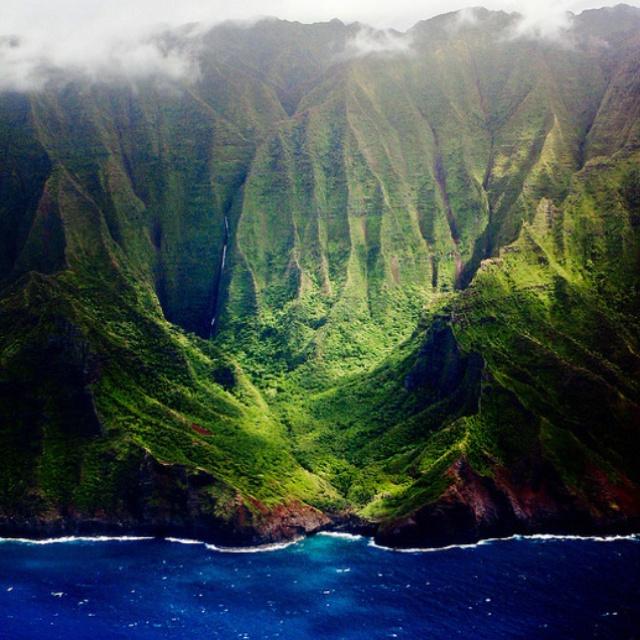 Hawaii Beautiful Places Travel Pinterest