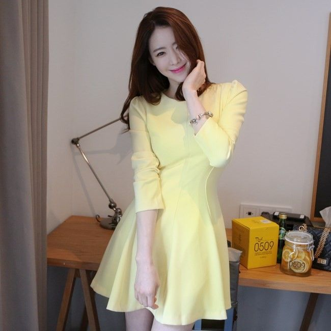 Korean drama Kpop star fashion Asian women fashion style Refreshing
