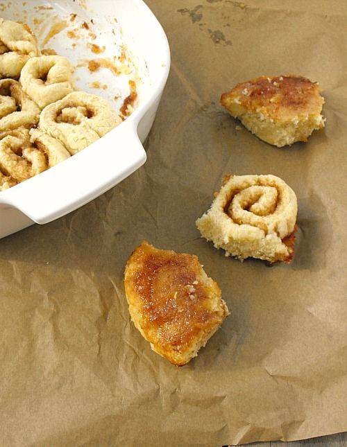 Sticky Spicy Biscuits: Recipes From Long Ago   Recipe