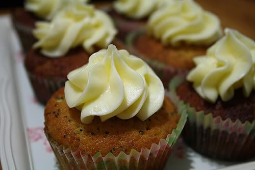 orange poppy seed muffins | Cakes & sweet treats | Pinterest