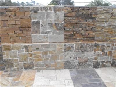 Different Types Of Thin Veneer Curb Appeal Pinterest