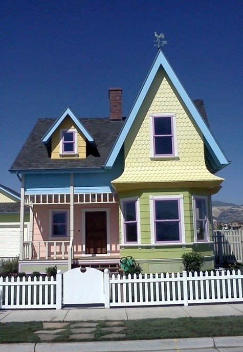 Victorian Up Small House I Like The Smalls Pinterest
