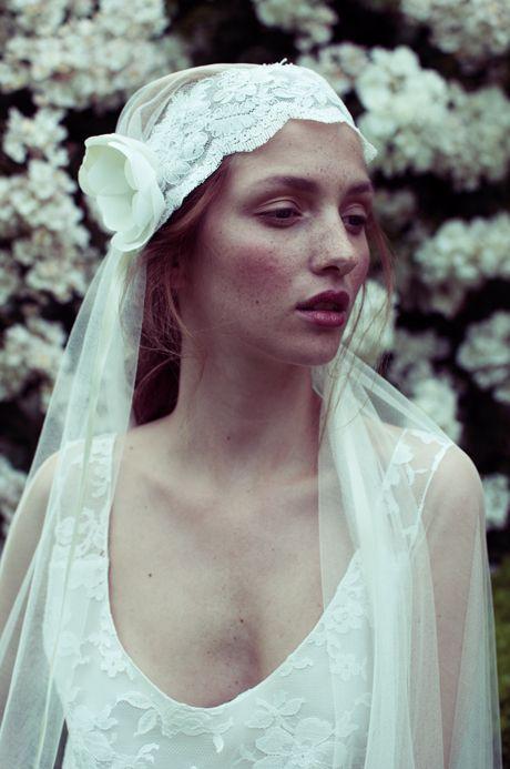 Elise Hameau: Un essayage de robe de marie est un vrai