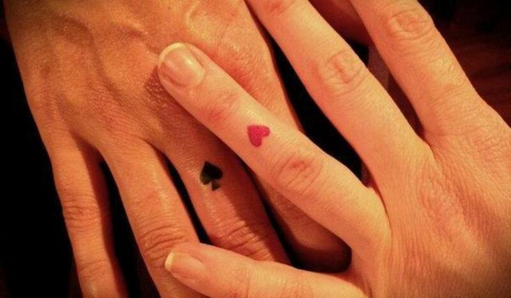 Queen Of Diamonds Tattoo ... Tattoo- per...