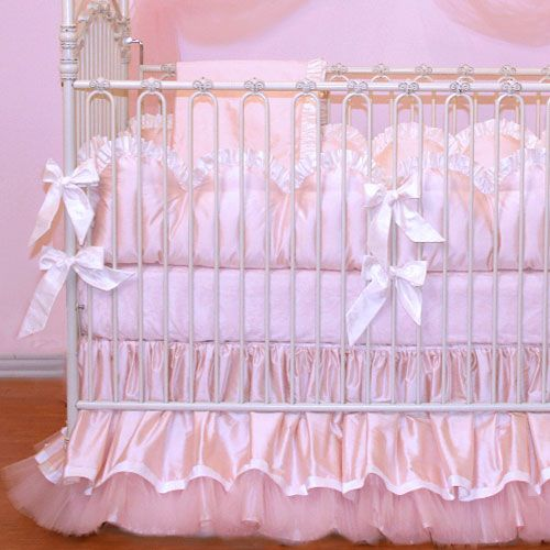 Pin by jack and jill boutique on baby girl crib bedding Baby girl bedding