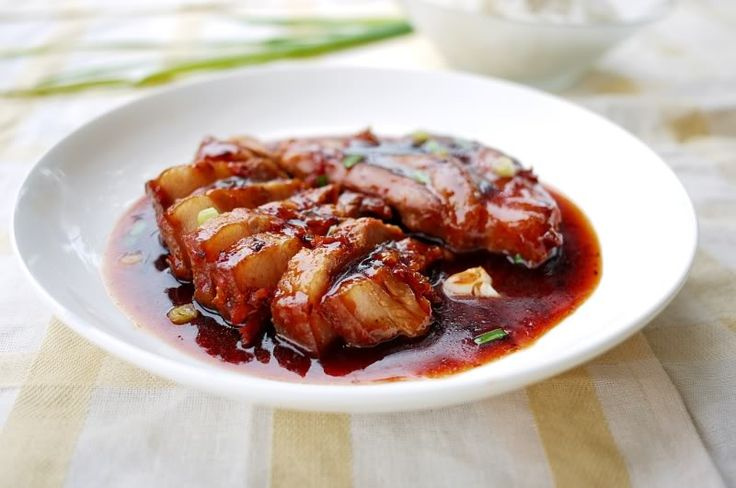 pork chop chinese new year peking pork chops peking style pork chop ...