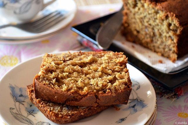 Date and Walnut Bread http://www.vegbowl.in/2011/03/date-walnut-loaf ...