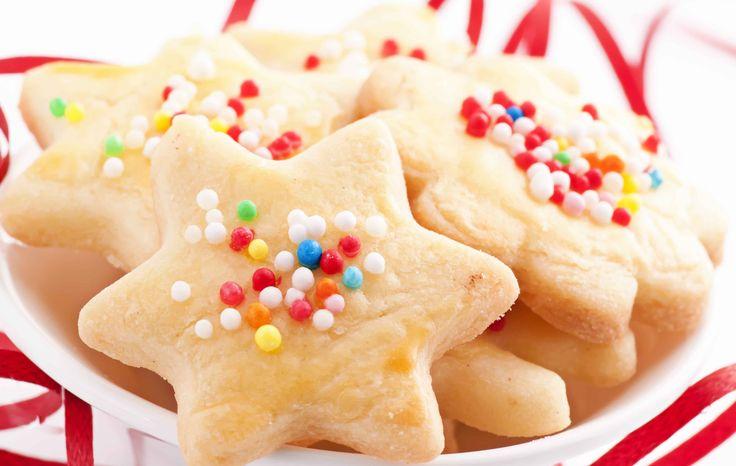 Easy Sugar Cookies   Sweet treats   Pinterest