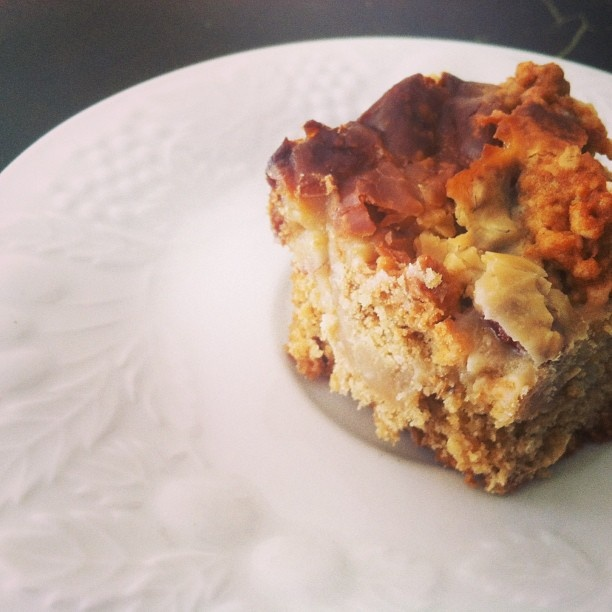 recipe recommendation! - by Brittan Bailey Goetz ~ Chocolate Oat Bars ...