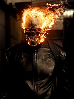Ghost Rider Johnny Blaze  Wikipedia
