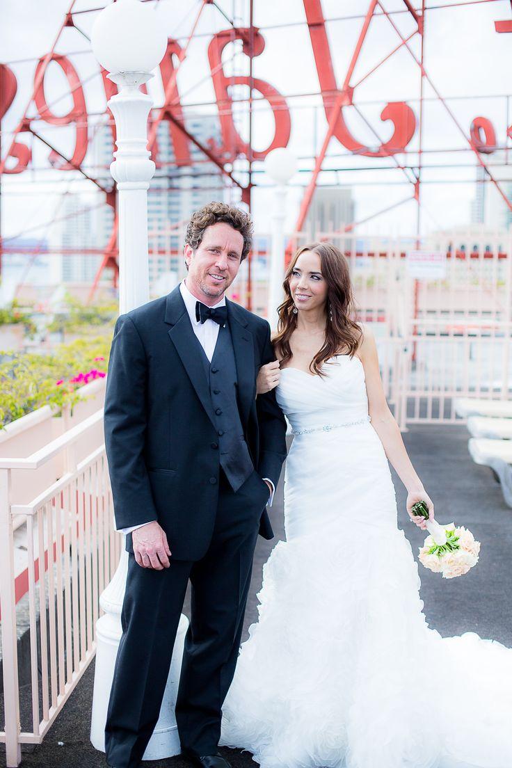 Lindsey isham wedding