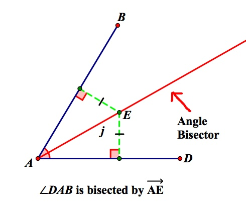 angle bisector construction - photo #33