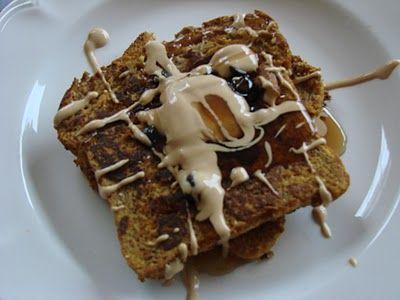 Vegan Pumpkin French Toast ~ Vegan Faith | Good Day (vegan) Sunshine ...